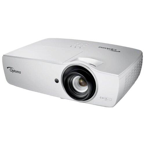 Фото - Проектор Optoma EH470 проектор optoma w400