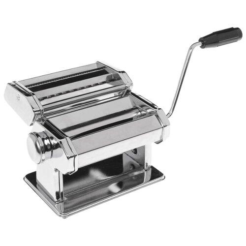 Машинка для изготовления пасты машинка для изготовления пасты bohmann 7777bh серебристый