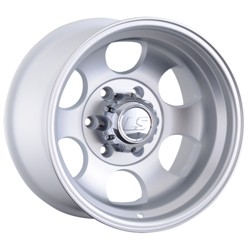 Фото - Колесный диск LS Wheels LS890 колесный диск rs wheels 112