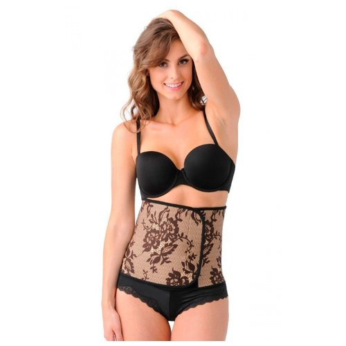 Бандаж-пояс Belly Bandit Couture утягивающие шорты belly bandit mother tucker black m 48 50