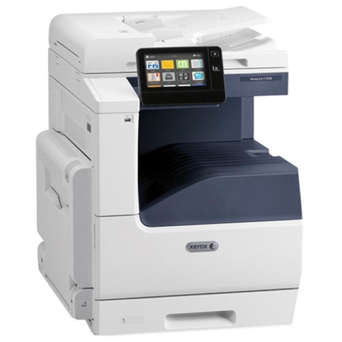 Фото - МФУ Xerox VersaLink C7030 мфу xerox colour c60