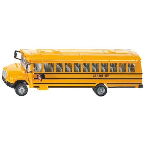 Автобус Siku школьный 3731 1:55 siku автобус городской man lion s city