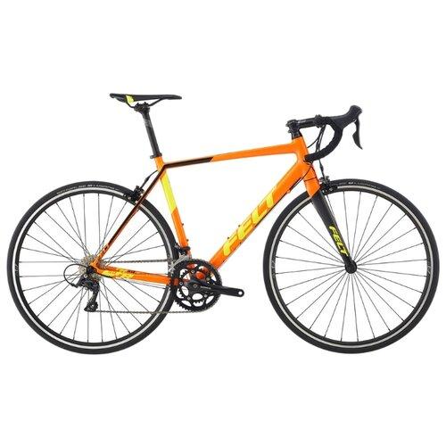 Велосипед для взрослых Felt велосипед felt vr50 2017
