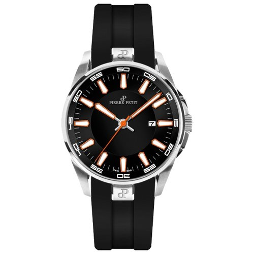 Наручные часы Pierre Petit P-866C свитшот petit bateau petit bateau pe026egarib6