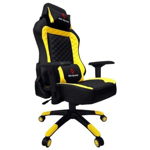 Компьютерное кресло Red Square haiersi red 41