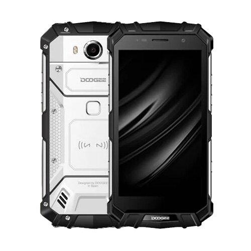 Смартфон DOOGEE S60 Lite смартфон