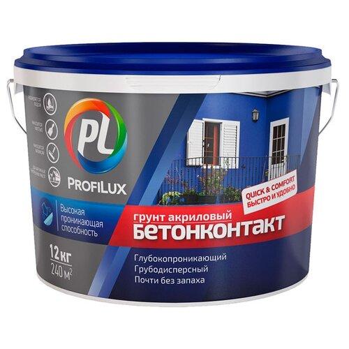 Грунтовка Profilux БЕТОНКОНТАКТ