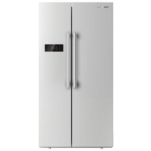 Холодильник Shivaki SBS 550DNFW