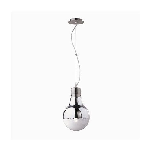 IDEAL LUX Luce SP1 Small Cromo светильник ideal lux discovery discovery cromo sp1 d30