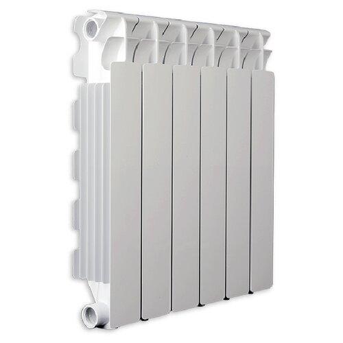 Радиатор алюминиевый Fondital 4 цена