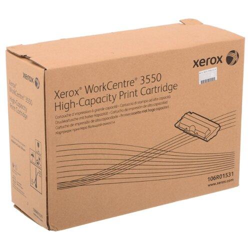 Фото - Картридж Xerox 106R01531 принт картридж xerox 106r01531