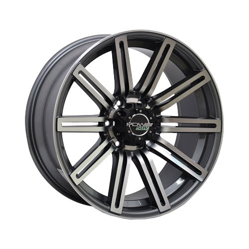 Фото - Колесный диск PDW Wheels 9089 колесный диск pdw wheels 2020