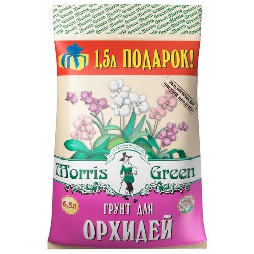 Грунт Morris Green для орхидей