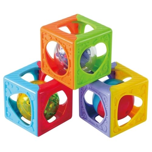 Набор PlayGo Rattle Stacking