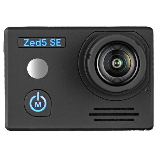 Фото - Экшн-камера AC Robin Zed5 SE коммутатор huawei s2700 52p ei ac 48 портов 10 100mbps