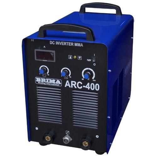 Сварочный аппарат BRIMA ARC-400 сварочный аппарат brima arc 165