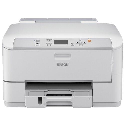 Фото - Принтер Epson WorkForce Pro кеды мужские vans ua sk8 mid цвет белый va3wm3vp3 размер 9 5 43