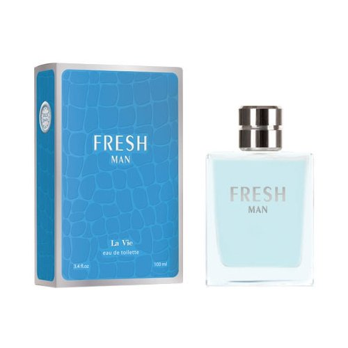 Туалетная вода Dilis Parfum Fresh dilis parfum vivat