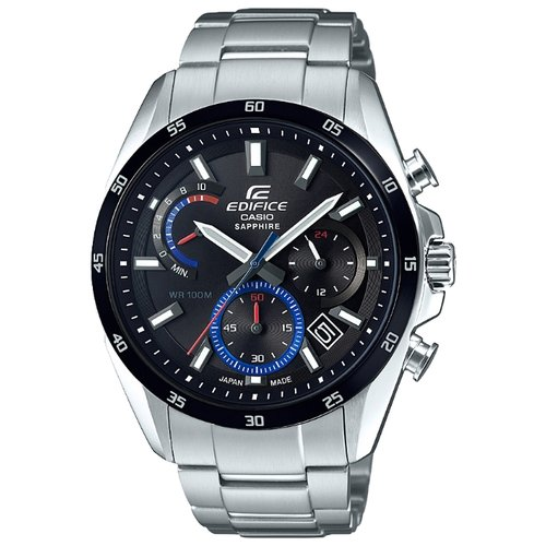 Наручные часы CASIO EFB-510JDB-1A наручные часы casio efb 560sbl 1a
