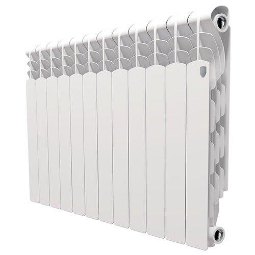 Радиатор алюминиевый Royal 2 цена