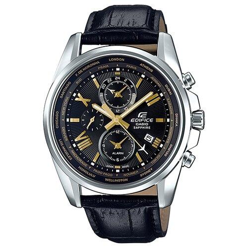 Наручные часы CASIO EFB-301JBL-1A наручные часы casio efb 560sbl 1a