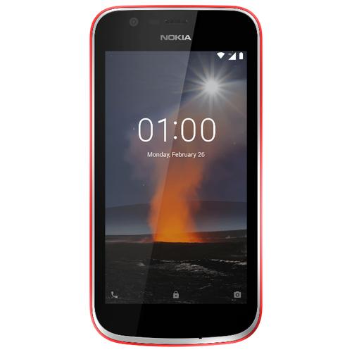 Смартфон Nokia 1 смартфон