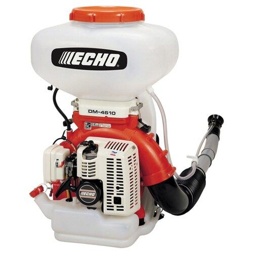 Бензиновый опрыскиватель ECHO платье echo echo ec006ewzgl61