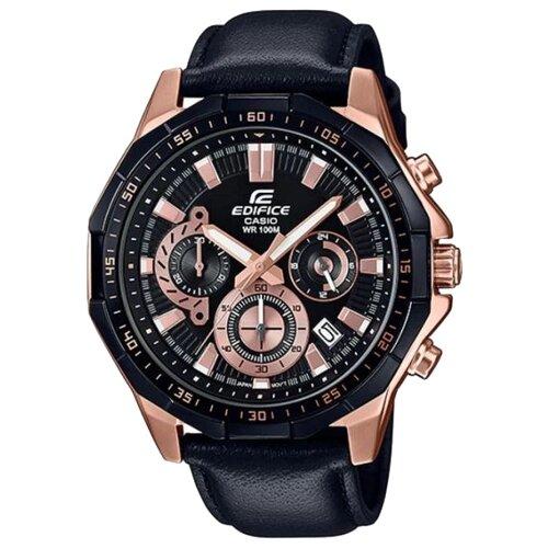 Фото - Наручные часы CASIO EFR-554BGL-1A мужские часы casio efr 556tr 1a