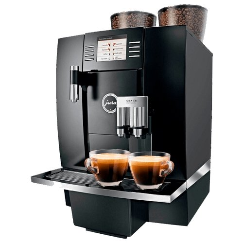 Кофемашина Jura Giga X8c