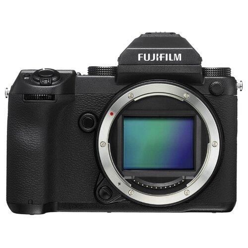 Фото - Фотоаппарат Fujifilm GFX 50S Body фотоаппарат