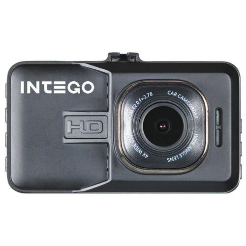 Фото - Видеорегистратор Intego VX-215HD видеорегистратор intego kite