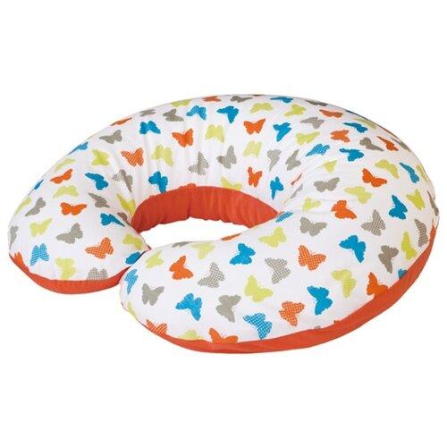 Подушка Ceba Baby Mini трикотаж подушка для кормления ceba baby physio mini grey cats трикотаж w 702 700 513