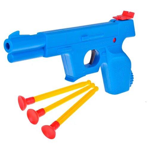 Пистолет Bauer Кроха Спецназ 117 набор для песочницы bauer кроха