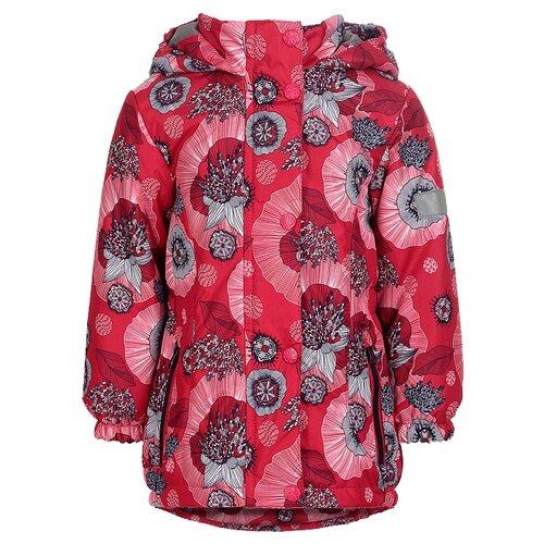 Куртка Oldos Ирма 2J8JK01 куртка для девочки jicco by oldos ирма цвет малиновый 2j8jk01 размер 104 4 года