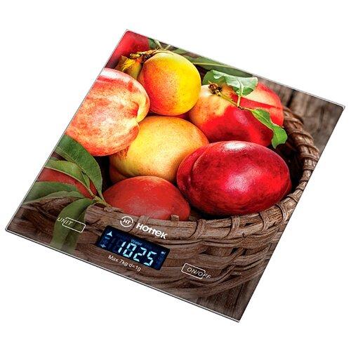 Кухонные весы Hottek HT-962-033 boxpop lb 033 45