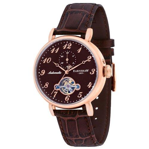 Наручные часы EARNSHAW ES-8088-05 кастрюля eurostek es 1060