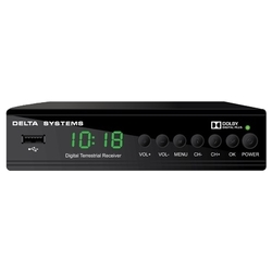 TV-тюнер Delta Systems DS-650HD