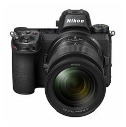 Фотоаппарат Nikon Z 7 Kit