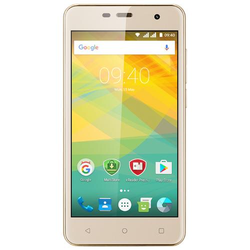 Смартфон Prestigio Muze G3 LTE смартфон
