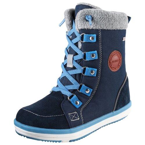 Ботинки Reima Reimatec Freddo ботинки reima reima re883akupz06