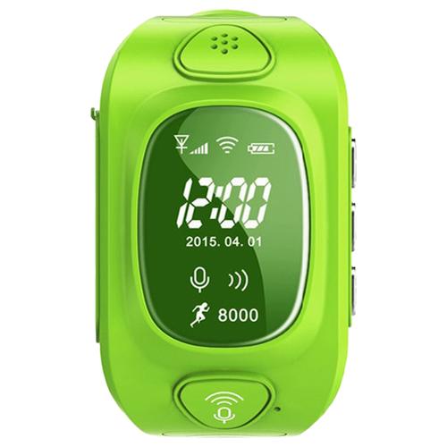 Часы Wokka Lokka GW300 wokka watch q360 pink