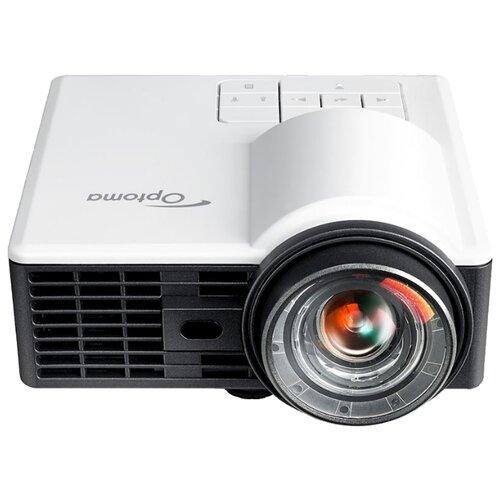 Фото - Карманный проектор Optoma проектор optoma zu506