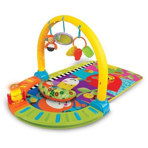 игровые центры для малышей b kids развивающий столик Развивающий коврик B kids