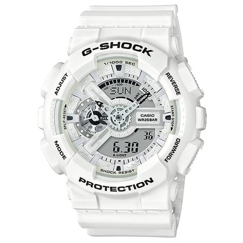 Наручные часы CASIO GA-110MW-7A casio ga 110db 7a
