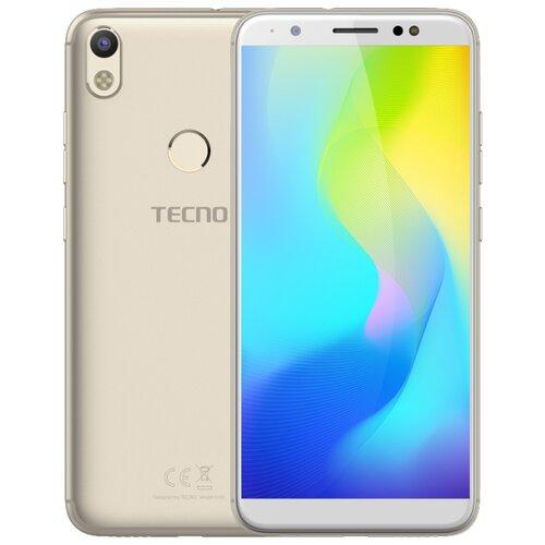 Смартфон TECNO Spark CM