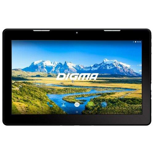 Планшет DIGMA CITI 3000 4G планшет