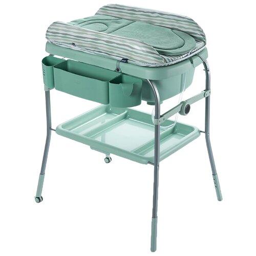 Пеленальный столик Chicco столы детские baby desk многофункциональный настенный пеленальный столик babydesk