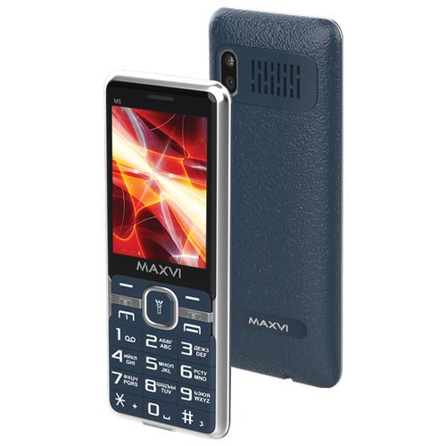 Телефон MAXVI M5 телефон