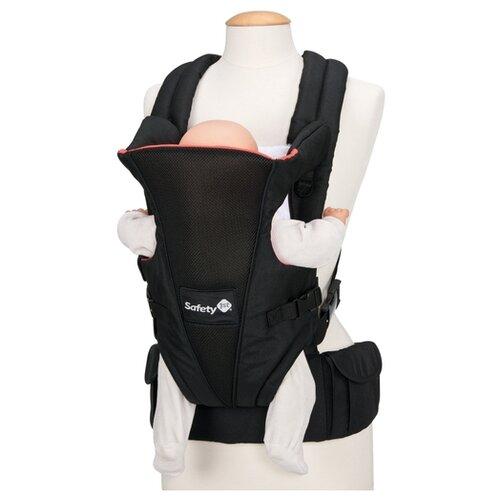 Рюкзак-переноска Safety 1st рюкзак переноска safety 1st youmi черный