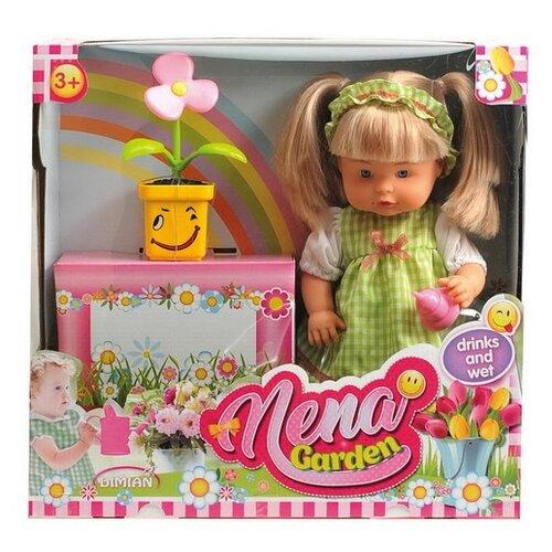 Кукла Dimian Baby Nena Нена с nena gießen